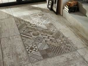 Superbe Carreaux De Ciment Lapeyre #1: 2074158-gres-cerame-facon-carreaux-de-ciment-par-lapeyre.jpg