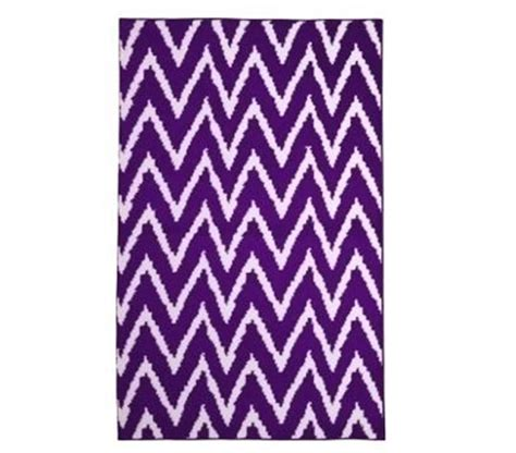 lavender chevron rug add character and color wavy chevron rug purple and white useful decor for dorms