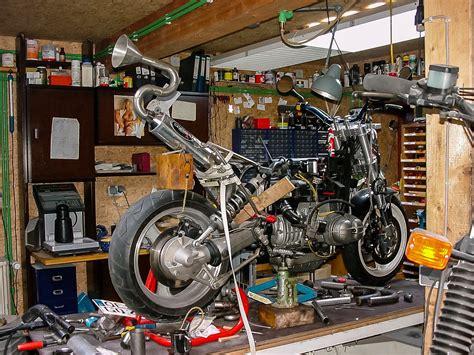 meccanico abusivo garage privato polizia stradale