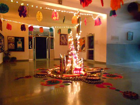 Diwali Decoration Lights Home November 2011 Jimmympa