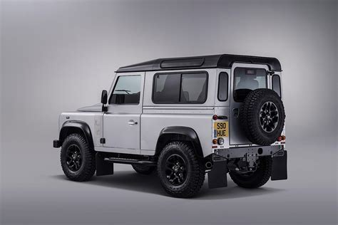land rover defender 2019 2019 land rover defender will be electrified p400e plug