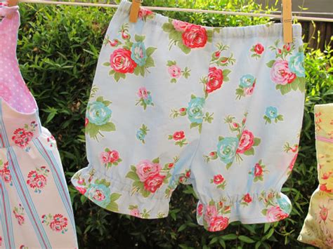 etsy bloomer pattern baby bloomer pattern pdf sewing pattern for baby bloomers