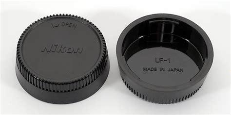 Pt5 Rear Lens Cap 1 nikon f rear lens caps
