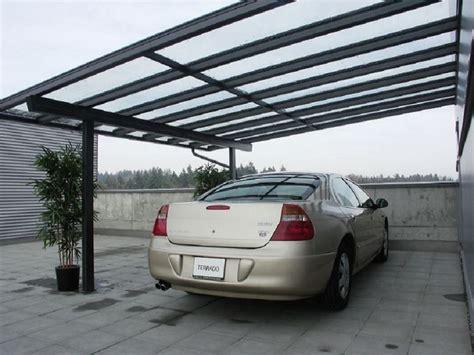 tettoia auto tettoie per esterni per terrazzi balconi auto finestre