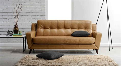 leather sofa singapore where to find leather sofa in singapore nook and cranny