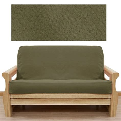 suede futon cover 17 best images about microfiber and suede futons and sofa