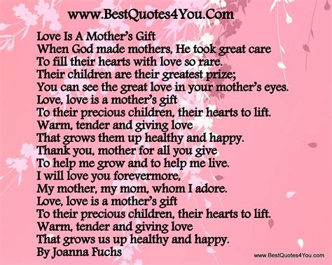 Birthday Quotes From Mothers To Daughters Mother Birthday Quotes Quotesgram