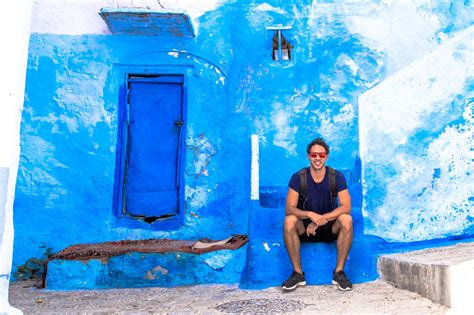 blue city morocco chair the blue city of chefchaouen morocco jason van miert