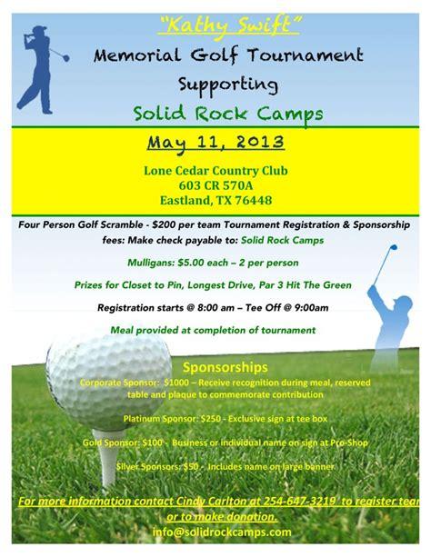 kathy swift memorial golf tournament   microplexnews