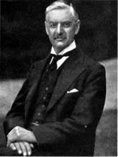 Neville Chamberlain 10 interesting neville chamberlain facts my interesting
