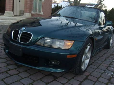1998 2003 bmw 3 series 4 6 cylinder gas haynes service sell used 1998 bmw z3 roadster convertible 2 door 2 8l 6 cylinder in lakewood new jersey