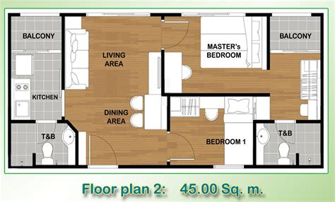 45 feet to meters la salle condo residences your home in bacolod
