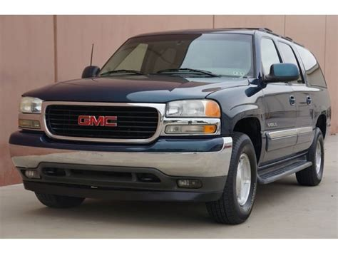 car owners manuals for sale 2006 gmc yukon xl 2500 instrument cluster gmc yukon 2006 cars for sale