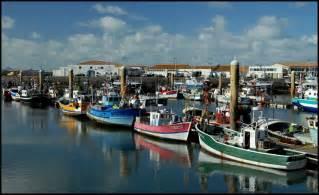 port de la cotiniere a photo from poitou charentes west