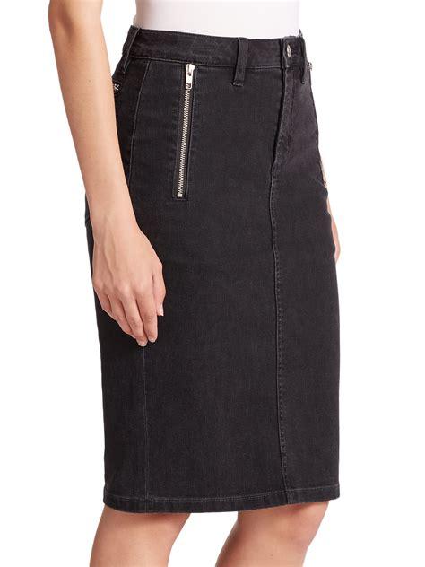 Rok Pensil Skrit pencil skirt dress ala