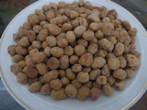 Makanan Kacang romanbilavin