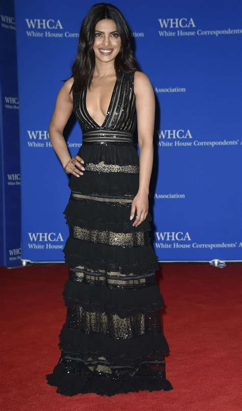 priyanka chopra white house correspondents dinner priyanka chopra white house correspondents dinner 01