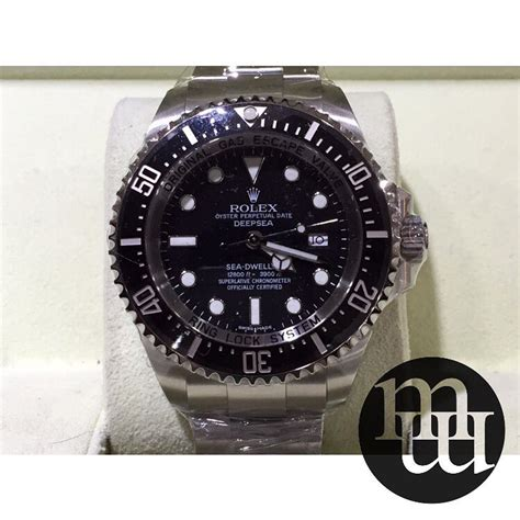 Jam Tangan Rolex Deepsea jual jam tangan rolex deepsea moonphasewatches