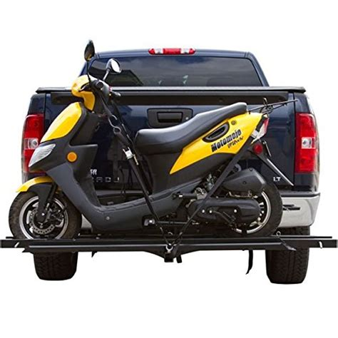 Best Motorcycle Hitch Carrier Reviews l MotorManner