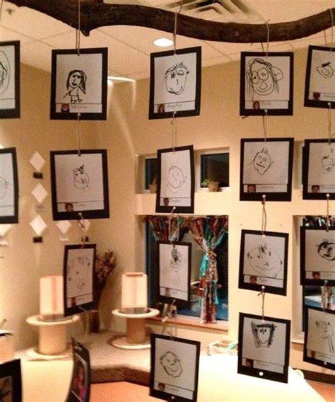 ways to display artwork 25 best ideas about display student work on pinterest