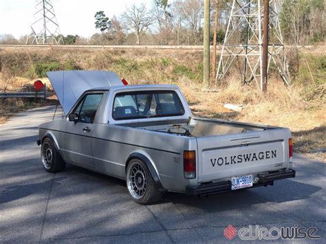 Volkswagen Rabbit Tdi by Vw Rabbit Caddy Tdi Exhaust