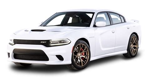 Dodge Images by White Dodge Charger Car Png Image Pngpix