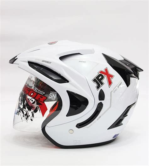 Helm Mds Retro harga helm kyt retro elsico solid id priceaz