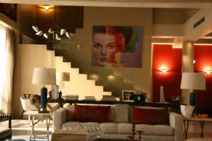 Livingroom Gg Set Decoration On Gossip By Christina Tonkinchristina