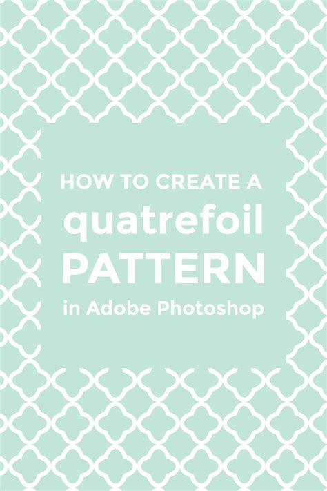 pattern maker for photoshop cc 96 best elan creative co tutorials images on pinterest