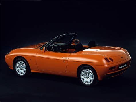 Bargin Basement by Fiat Barchetta Classic Car Review Honest John