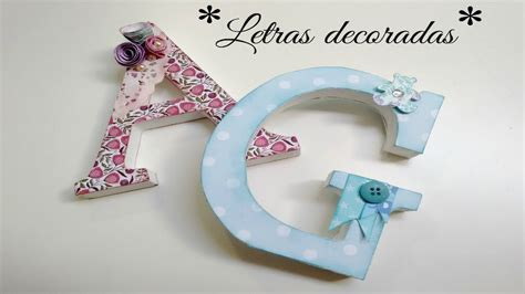 decorar letras instagram scrap letra decorada youtube