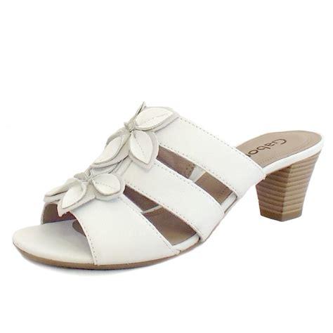 white slip on sandals womens slip on sandals lastest gray womens slip on