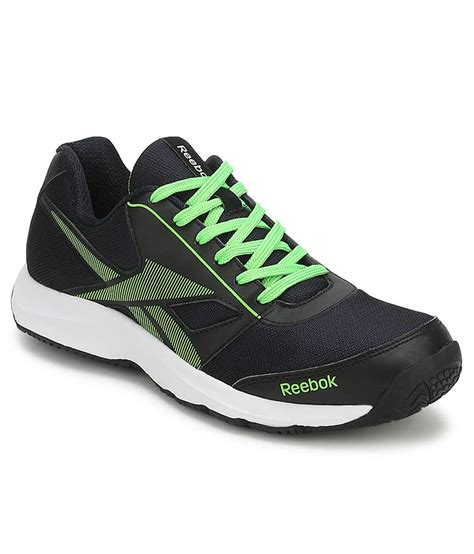 reebok sports shoes buy reebok navy sport shoes for snapdeal