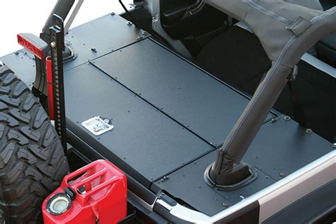 Jeep Cargo Cover Image Gallery Jeep Tonneau Cover
