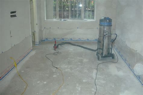 Witalec Residence   Stained Concrete Flooring Photos