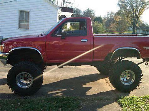 1990 Toyota Tacoma 1990 Toyota Tacoma For Sale Carolina