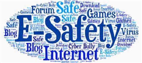 other words for safe esafety