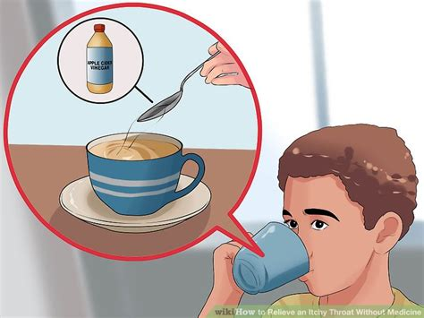 itching medicine what to do for itchy throat diydry co