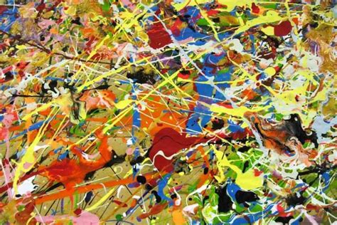 What Is Abstract Painting What Is Abstract All You Need To About The