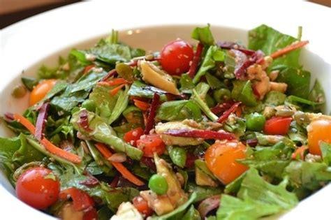 delicious raw fall salad elizabeth rider