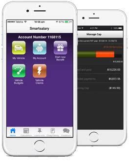 smart salary calculator car technology driven service smartsalary