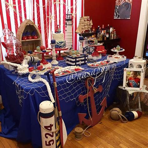 nautical themed decorations 500 best images about nautical theme 1st birthday on