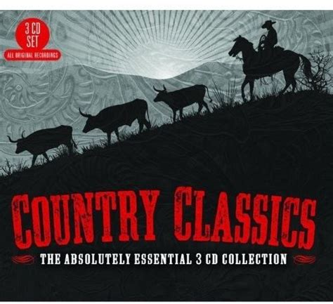 Cd Import Eurogliders Absolutely Pop Rock Collection various artists country classics the absolutely essential 3cd col new cd uk 805520130639 ebay