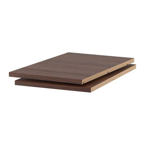 Shelf Trust by Utrusta Shelf Wood Effect Brown 15x24 Quot