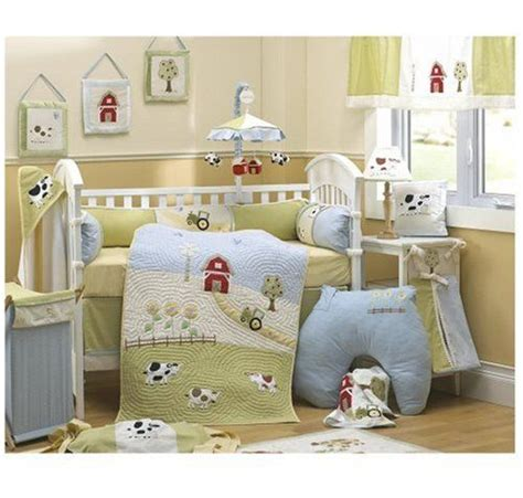 farm crib bedding my little farm crib bedding baby bump pinterest