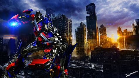 wallpaper for laptop transformer transformer optimus prime high quality 4k ultra hd pc