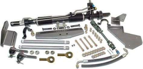 c3 corvette rack and pinion c2 c3 rack and pinion conversion kits for 1963 82