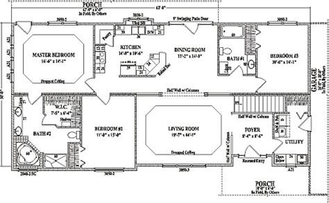 wardcraft homes floor plans kinsley by wardcraft homes ranch floorplan