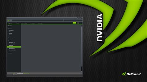 themes for windows 7 nvidia nvidia windows desktop geforce forums