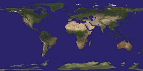 map world after glaciers melt planetary maps